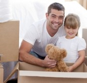 Packing together with your family